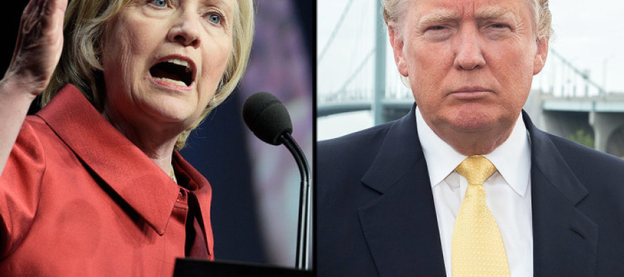 Team Clinton – Spiraling Into FULL Trump Panic!