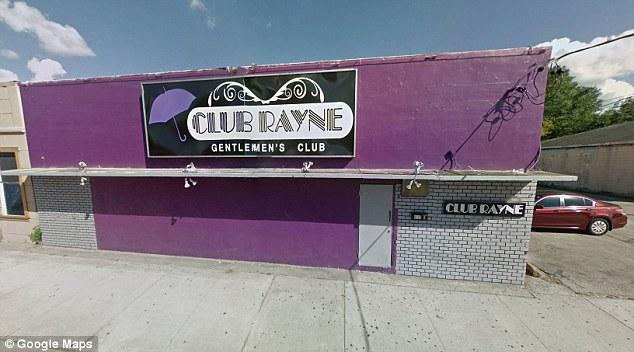 club rayne