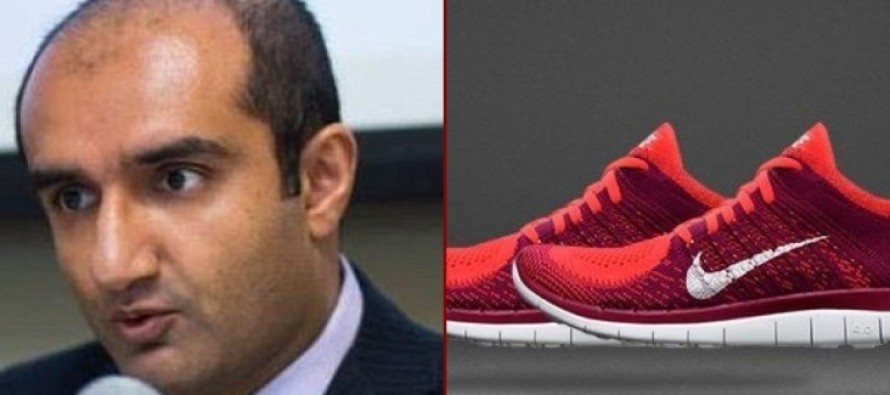 'Offended' Muslims Attack Nike… BAD Idea!