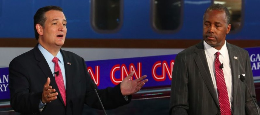 Whose Fault is It? Carson Plays the Blame Game with O'Reilly [Watch]