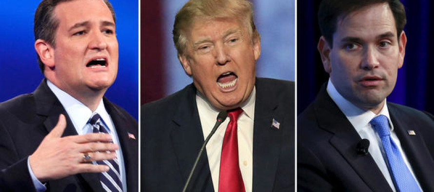 Winners and Losers Of The CBS Debate