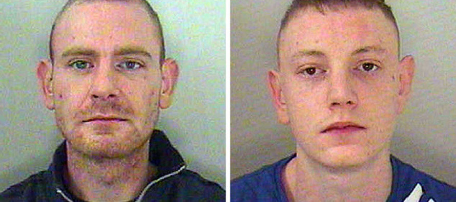 Two Men Mocked A Judge On Facebook After They Got Suspended Sentences. Then She Called Them Back…