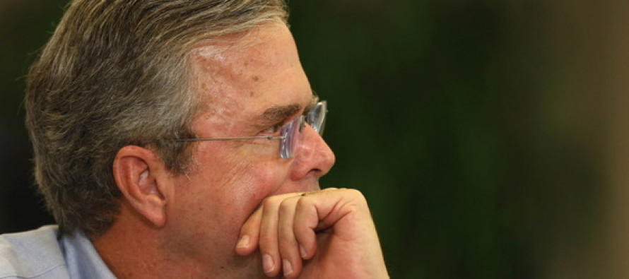 According to Internal Polling From the Bush Campaign, This Candidate is Surging in SC