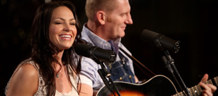Rory and Joey Feek Get Amazing News – They Never Thought This Would Happen