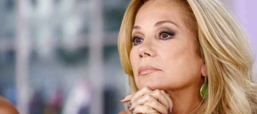 Kathie Lee was Told to SHUT UP on Her Christian Views… She Refuses – Does THIS Instead!
