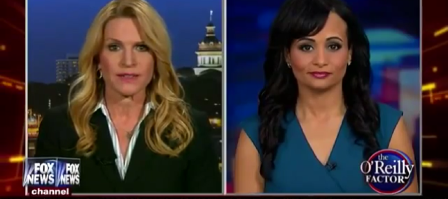 Trump Spokesperson Defends Support of Planned Parenthood by Attacking Cruz Support for…