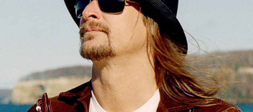 Kid Rock Just Made Liberals' Head Spin With THIS