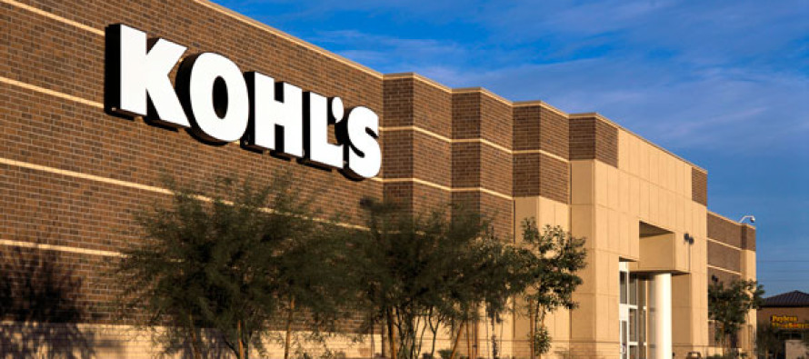 Kohl's Makes a Major Announcement About the Future: This is Obama's America