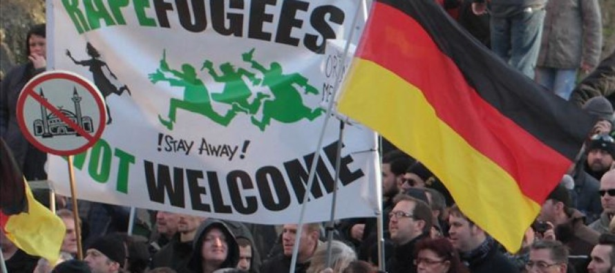 Liberal Apologizes to Migrant Who Raped Her – 'It's Not Rape If They Are Muslim'