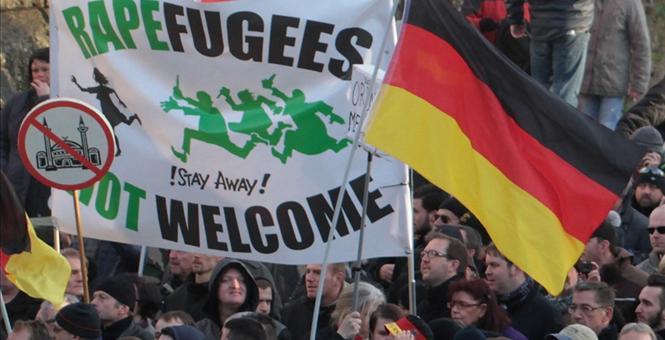 refugees rape