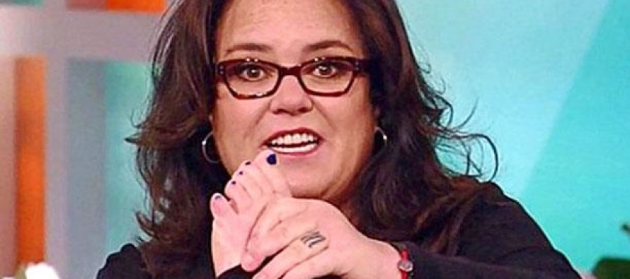 What Rosie O'Donnell Just Said Will Have Mothers of Autistic Children Rightfully Outraged