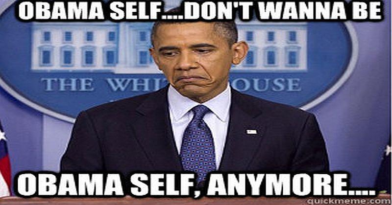 sad obama meme
