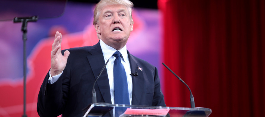 "Donald Trump rips RNC on stacked crowd at GOP debate: ""The RNC better get its act together,"""