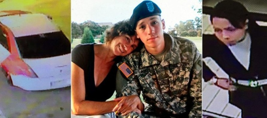 Paratrooper Home from Afghanistan – SHOT DEAD After Talking to a Well-Dressed Woman at ATM