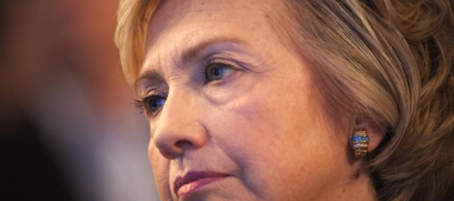 Hillary Humiliated After THIS Is Revealed…
