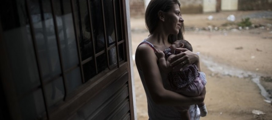 Zika Outbreak is a 'Global Public Health Emergency' says World Health Organization