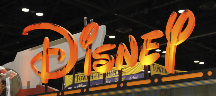 Disney Just Bowed to Obama in a SICKENING Way