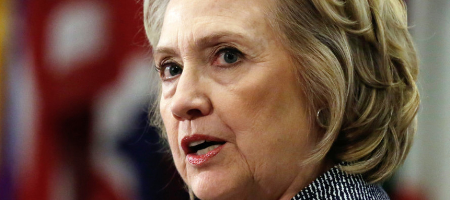 BREAKING: DOJ Grants Immunity to Hillary Staffer Involved in Email Scandal