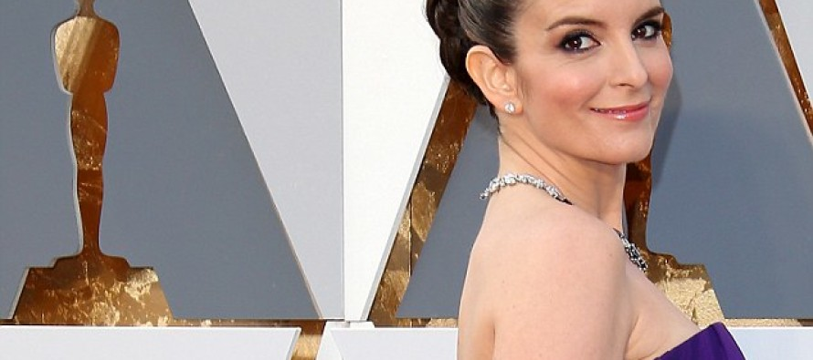Tina Fey ANNOYED By Oscars Lecture On Rape Culture, Climate Change- Says THIS About Hollywood!