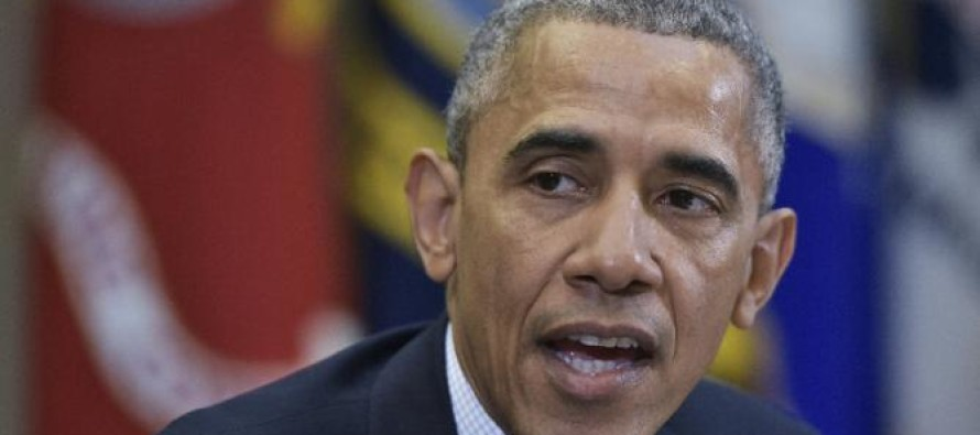 UNBELIEVABLE: Obama Said THIS Right After Brussels Attack