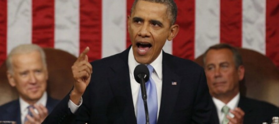 Obama Tries To Talk Tough To Iran, Who Gives Him The Middle Finger By Making This Terrifying Move