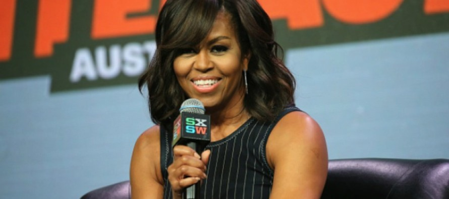 You Won't Believe What Michelle Obama Was Caught Doing in Cuba…