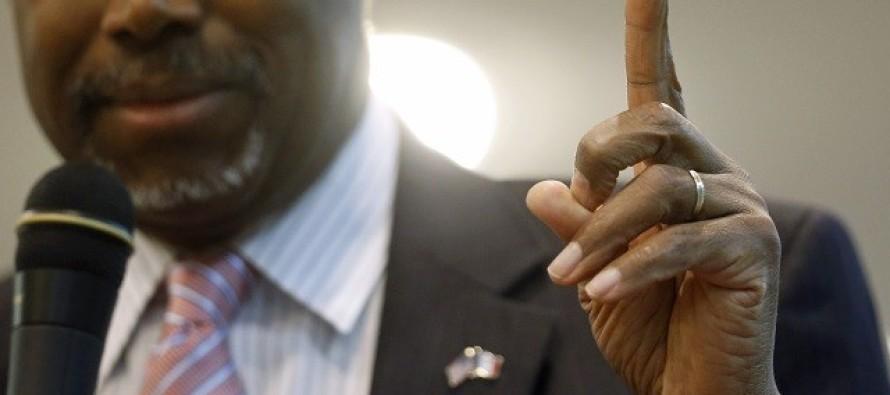 NEWS ALERT: Major GOP Candidate Suspends Campaign