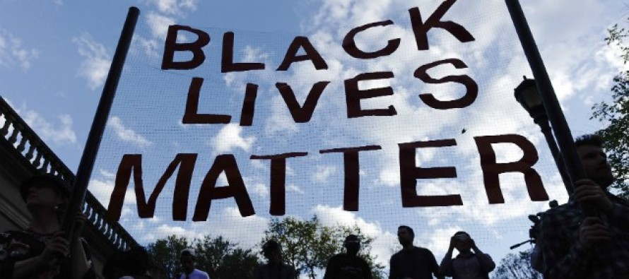 LIBERAL Teacher Takes 1st Grade Students On A Black Lives Matter March – Parents OUTRAGED!