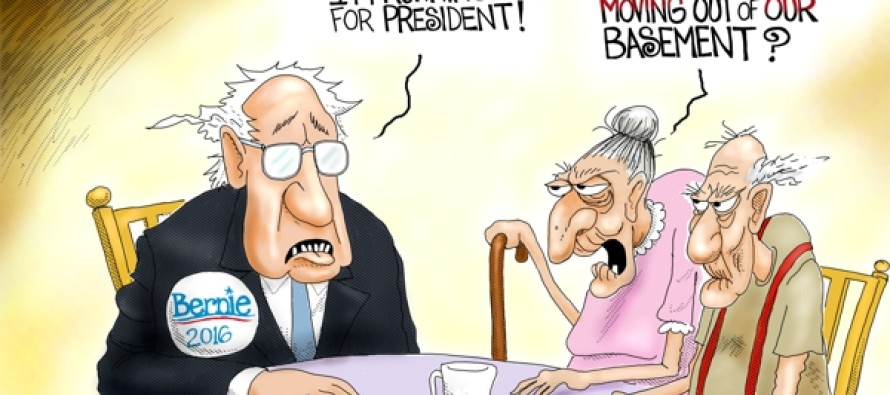 Empty Nesters (Cartoon)