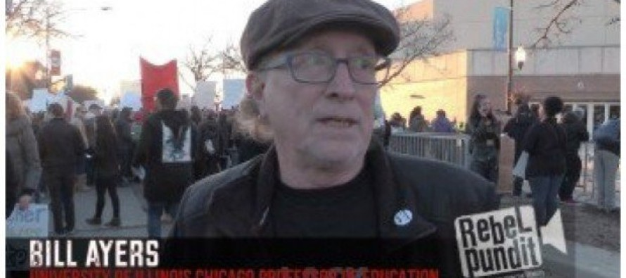 This Is What Leftist Thugs Are Willing To Do To SILENCE Voters – WARNING: Very Disturbing Footage