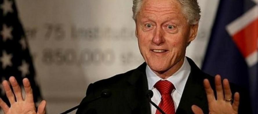 Bill Clinton UNDER FIRE For Election Fraud – Next Stop… Prison?