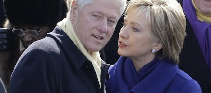 Revealed: The Clintons' Plan to Defeat Trump — and What They View As Their Greatest Weapon