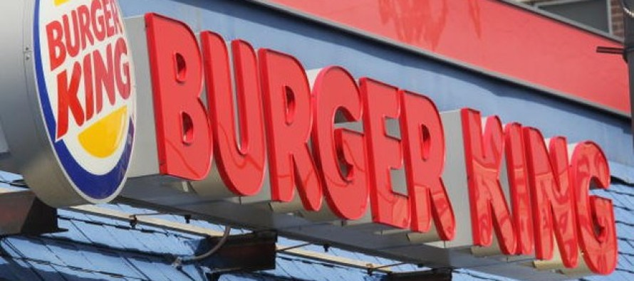 Burger King Customer Hears Worker Mock Murdered COP, She IMMEDIATELY Takes Action!