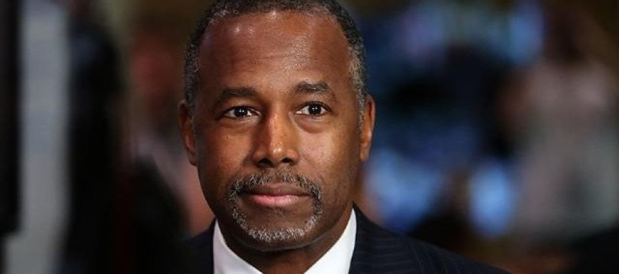 BETRAYAL! Ben Carson Followers ENRAGED Over His Trump Endorsement – Now They Do THIS!?