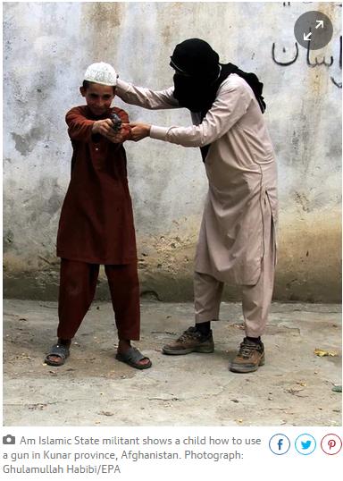 Children ISIS1