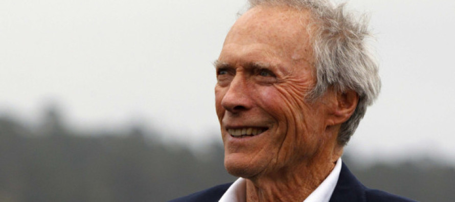 Clint Eastwood has decided to do a campaign rally for this candidate
