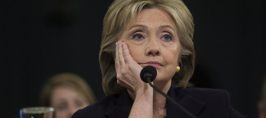 BOMBSHELL Photo of Hillary Emerges – This Could Ruin Everything [VIEW]