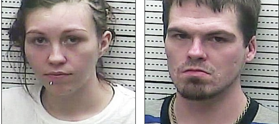 Couple Caught Having Steamy Sex in Parking Lot… Then THIS Happens [PHOTOS]