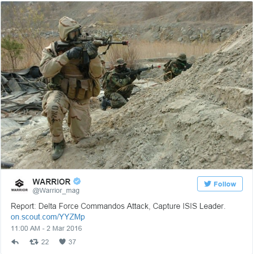 Delta Force2