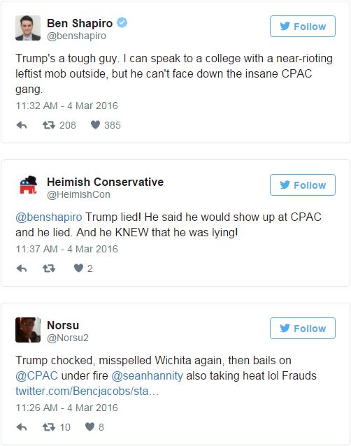 Donald Trump CPAC4