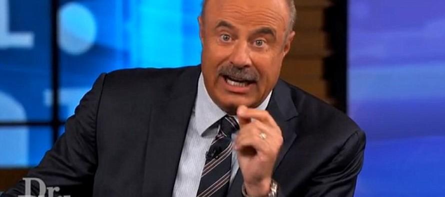 Brilliant Celebrity Drops MAJOR Truth Bomb On Democrat's Vicious Plan For America