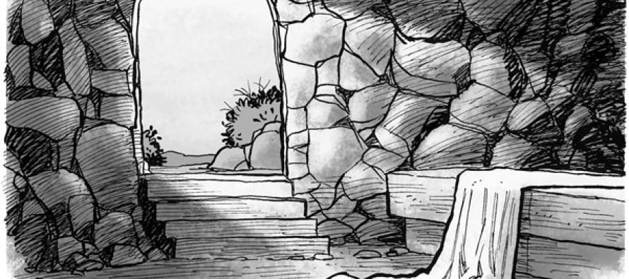 Easter (Cartoon)