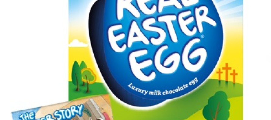 Candy Companies Drop 'Easter' from Holiday Packaging