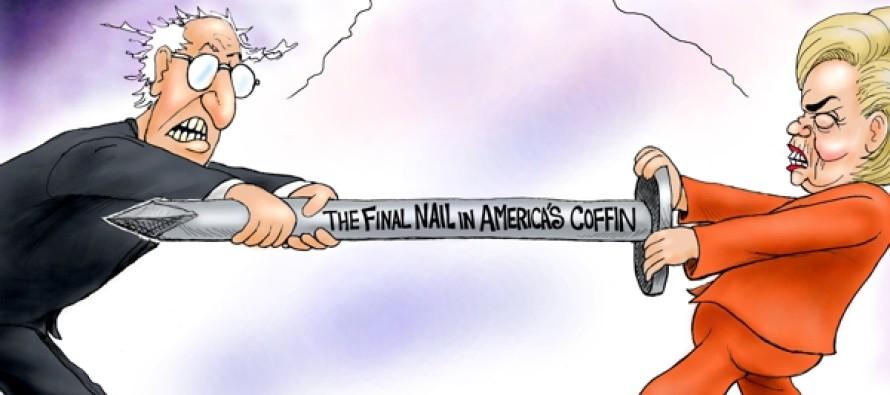 The Finale (Cartoon)