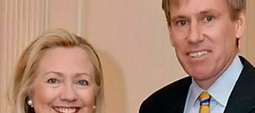 ALERT: Email Shows That Hillary SHOWED Terrorists How to Kill Chris Stevens