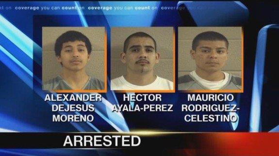Hispanic-Thugs