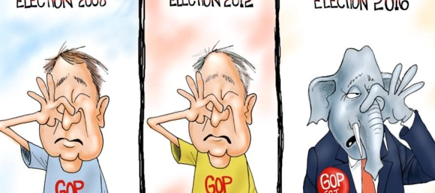 Who Nose Best (Cartoon)