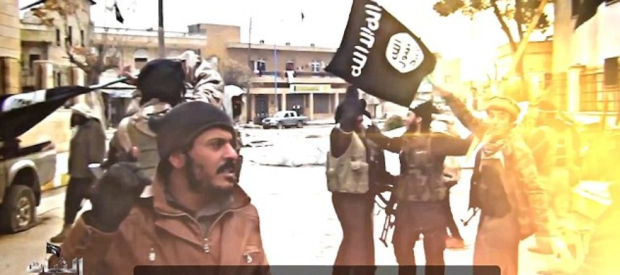 ALERT: ISIS Jihadists Warn They Will Be Coming After America Very Soon – Spread This Everywhere!