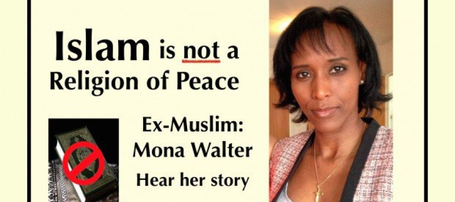 Former Muslim Exposes Hidden TRUTH About Islam – They Don't Want Anyone To Know This