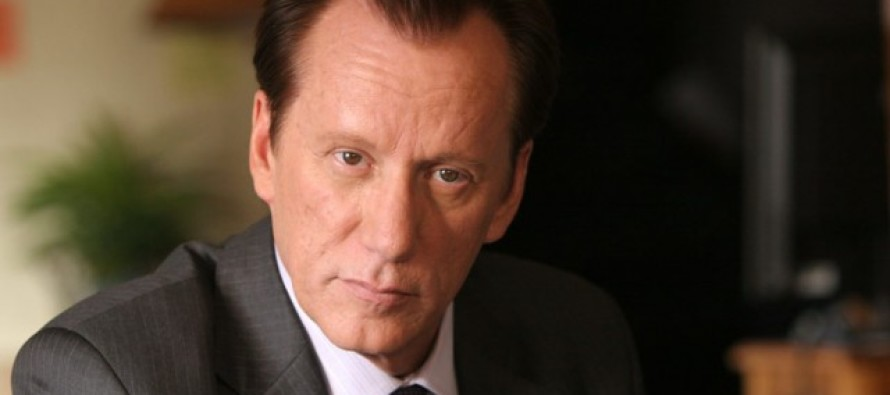 Actor James Woods Just Called Obama Out On His NASTY Ego – With This ONE Tweet!